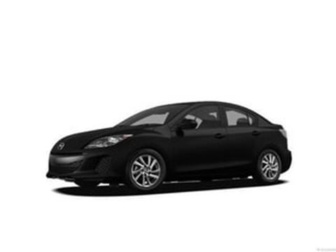 2012 Mazda MAZDA3 for sale in Sioux City, IA