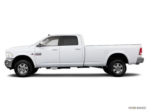 2013 RAM Ram Pickup 2500 for sale in Sioux City, IA