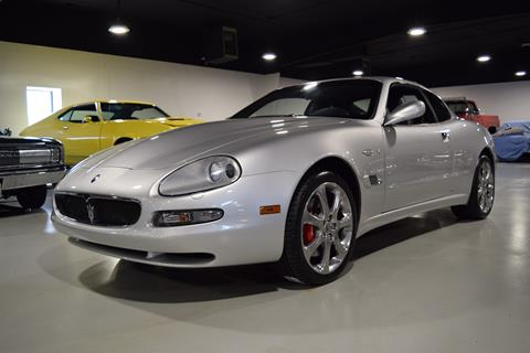 2004 Maserati Coupe for sale in Sioux City, IA