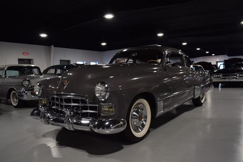 1948 Cadillac Series 62 for sale in Sioux City, IA