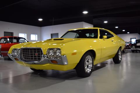 1972 Ford Torino for sale in Sioux City, IA