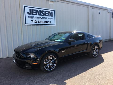 2013 Ford Mustang for sale in Sioux City, IA
