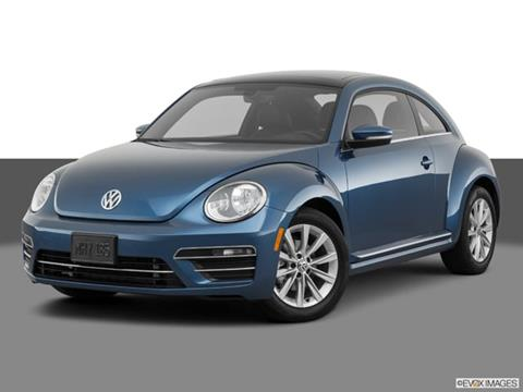 2019 Volkswagen Beetle for sale in Sioux City, IA