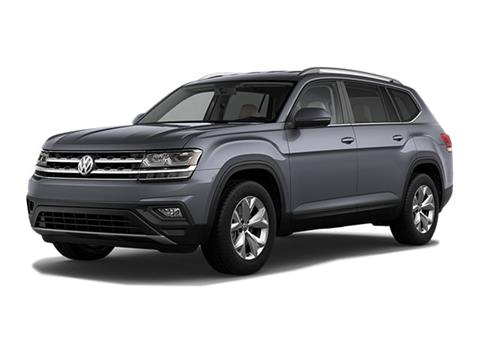2019 Volkswagen Atlas for sale in Sioux City, IA