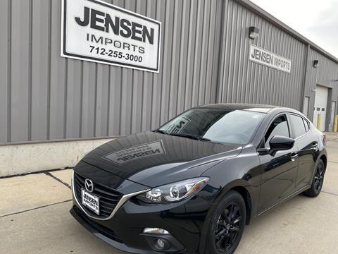 2016 Mazda MAZDA3 for sale in Sioux City, IA