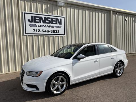 2016 Audi A3 for sale in Sioux City, IA