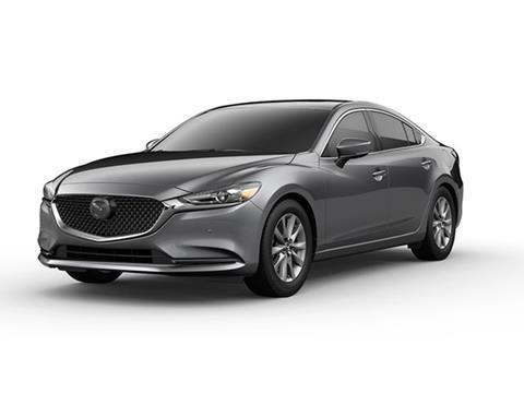 2018 Mazda MAZDA6 for sale in Sioux City, IA