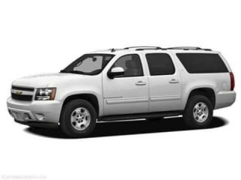 2011 Chevrolet Suburban LT 1500 for sale at Jensen's Dealerships in Sioux City IA