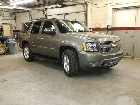 2008 Chevrolet Tahoe for sale in Upsala, MN