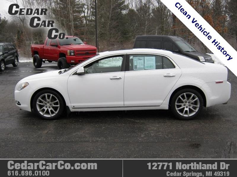 Cedar Car Co - Used Cars - Cedar Springs MI Dealer