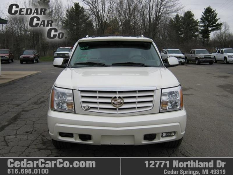 esv escalade cadillac condition maxresdefault watch navi only mint miles awd