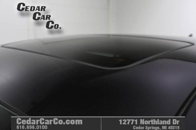 2011 Buick Regal CXL 4dr Sedan w/RL2 - Cedar Springs MI