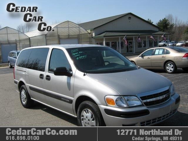 2005 Chevrolet Venture Plus 4dr Extended Mini-Van - Cedar Springs MI