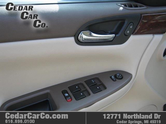2007 Chevrolet Impala LT 4dr Sedan - Cedar Springs MI