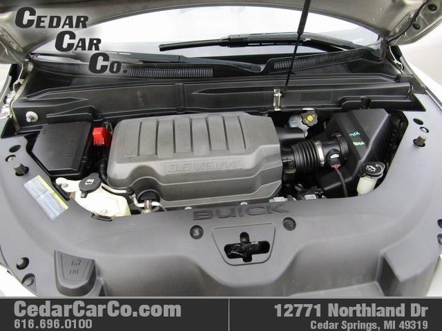 2008 Buick Enclave CXL 4dr SUV - Cedar Springs MI