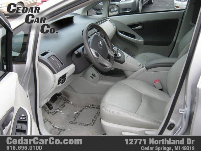 2010 Toyota Prius IV 4dr Hatchback - Cedar Springs MI