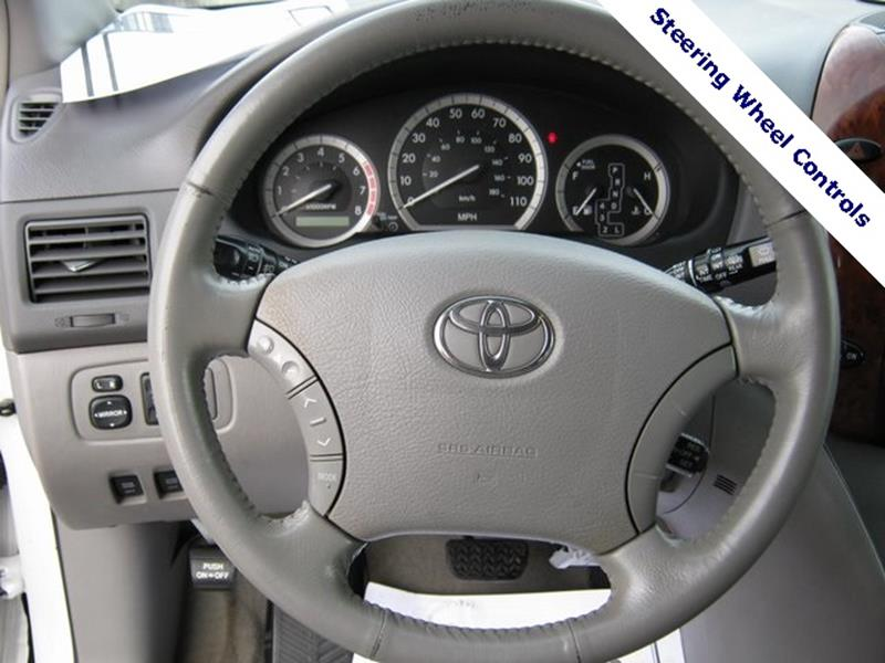 2004 Toyota Sienna  - Cedar Springs MI