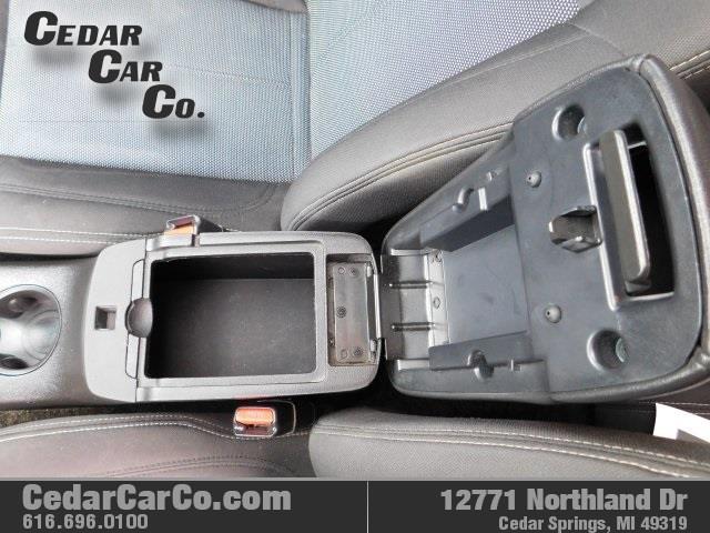 2007 HUMMER H3 Adventure 4dr SUV 4WD - Cedar Springs MI