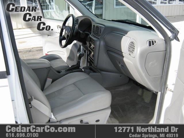 2008 Chevrolet TrailBlazer LT - Cedar Springs MI