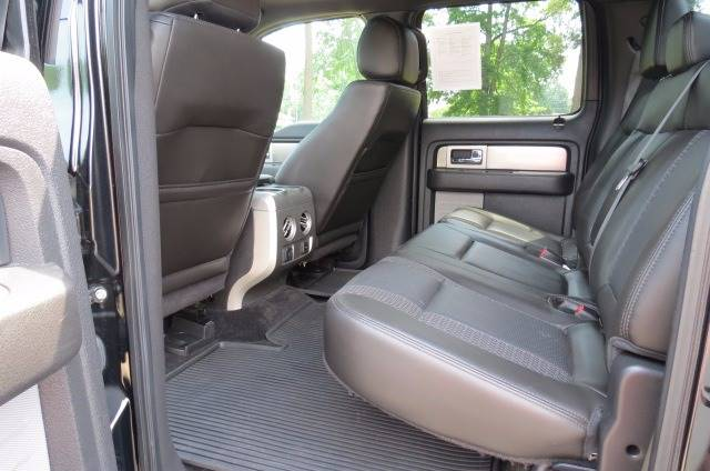 2014 Ford F-150 for sale at CITY TO CITY AUTO SALES LLC in Richmond VA