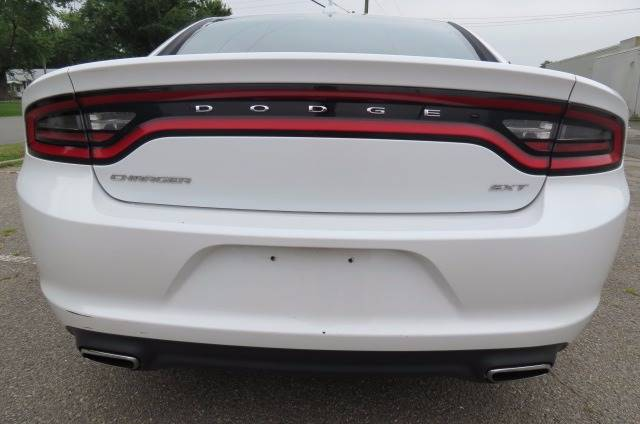 2015 Dodge Charger for sale at CITY TO CITY AUTO SALES LLC in Richmond VA