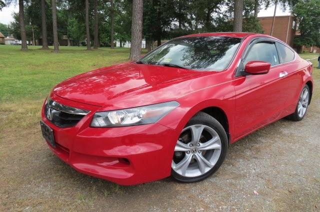 2011 Honda Accord for sale at CITY TO CITY AUTO SALES LLC in Richmond VA