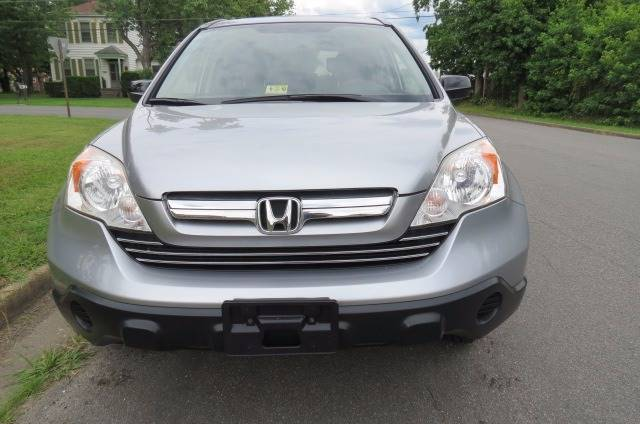 2007 Honda CR-V for sale at CITY TO CITY AUTO SALES LLC in Richmond VA