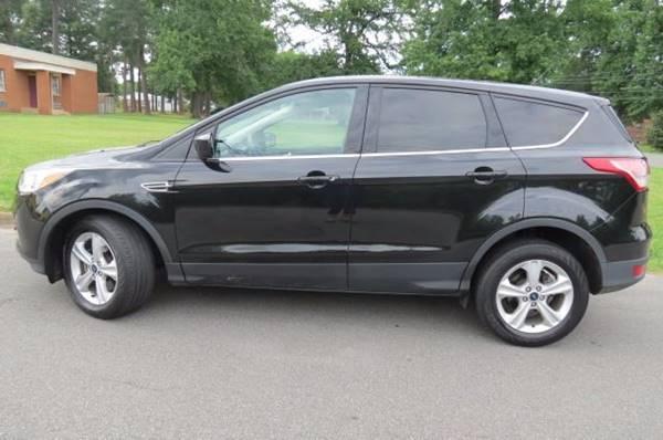 2014 Ford Escape for sale at CITY TO CITY AUTO SALES LLC in Richmond VA