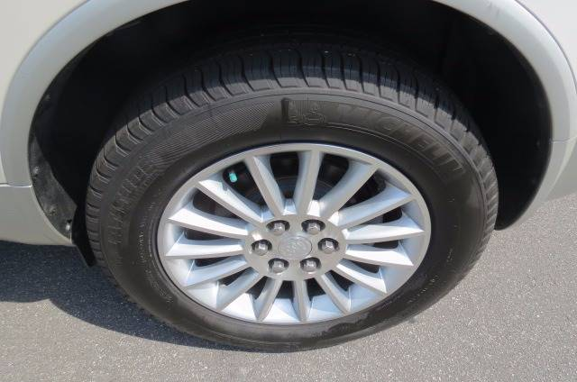 2012 Buick Enclave for sale at CITY TO CITY AUTO SALES LLC in Richmond VA