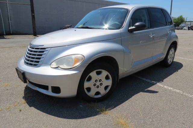 2007 Chrysler PT Cruiser for sale at CITY TO CITY AUTO SALES LLC in Richmond VA