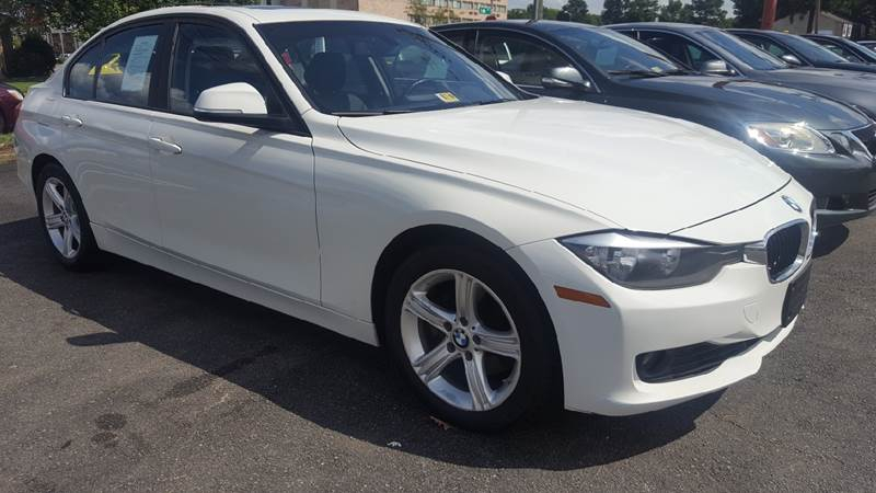 2013 BMW 3 Series for sale at CITY TO CITY AUTO SALES LLC in Richmond VA