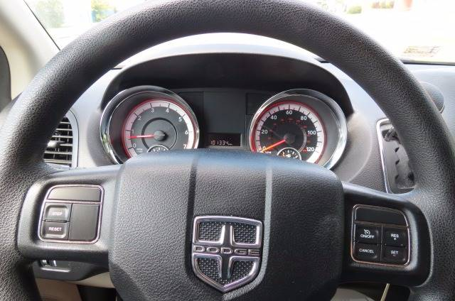 2012 Dodge Grand Caravan for sale at CITY TO CITY AUTO SALES LLC in Richmond VA