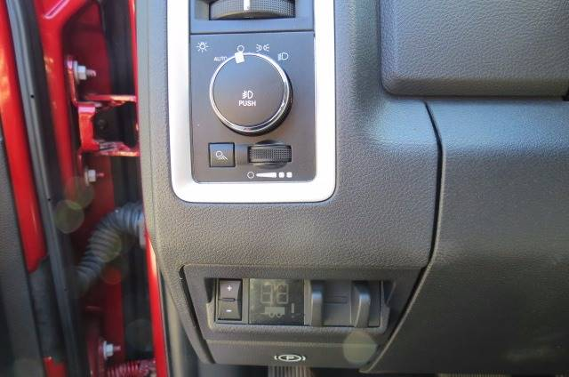 2010 Dodge Ram Pickup 1500 for sale at CITY TO CITY AUTO SALES LLC in Richmond VA