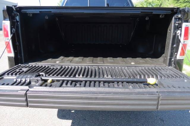 2011 Ford F-150 for sale at CITY TO CITY AUTO SALES LLC in Richmond VA