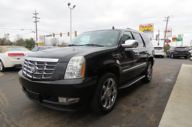 for escalade at used fl cadillac sale castle inventory jacksonville ext details cars in