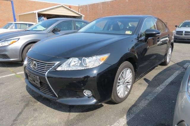 2015 Lexus ES 350 For Sale At City To City Auto Sales In Richmond VA