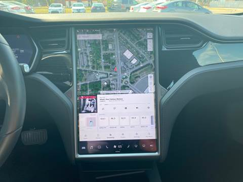 2018 Tesla Model S for sale at City to City Auto Sales - Raceway in Richmond VA