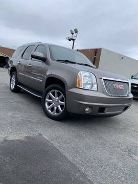 2014 GMC Yukon for sale at City to City Auto Sales in Richmond VA