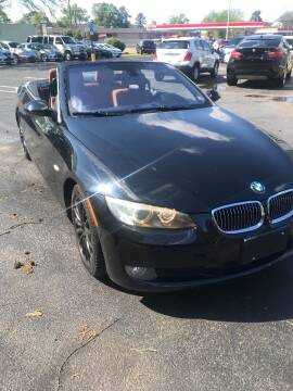 2009 BMW 3 Series for sale at City to City Auto Sales - Raceway in Richmond VA