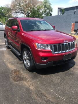 2013 Jeep Grand Cherokee for sale at City to City Auto Sales - Raceway in Richmond VA