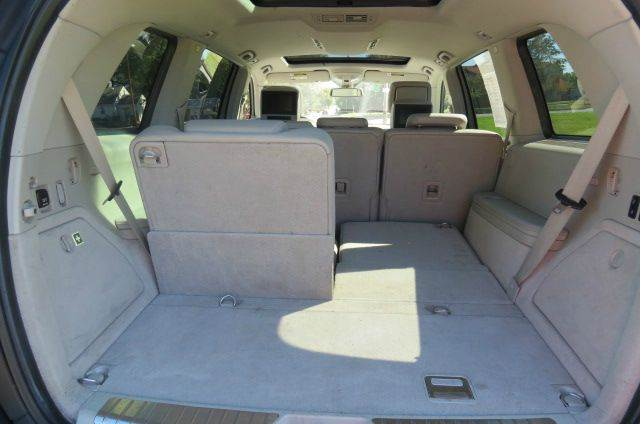2007 Mercedes-Benz GL-Class for sale at CITY TO CITY AUTO SALES LLC in Richmond VA