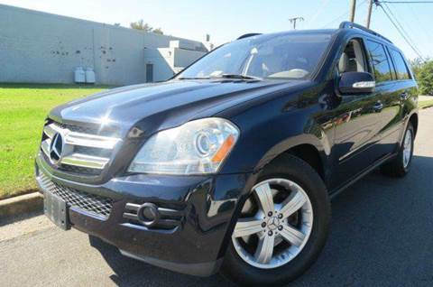 2007 Mercedes-Benz GL-Class for sale at City to City Auto Sales in Richmond VA