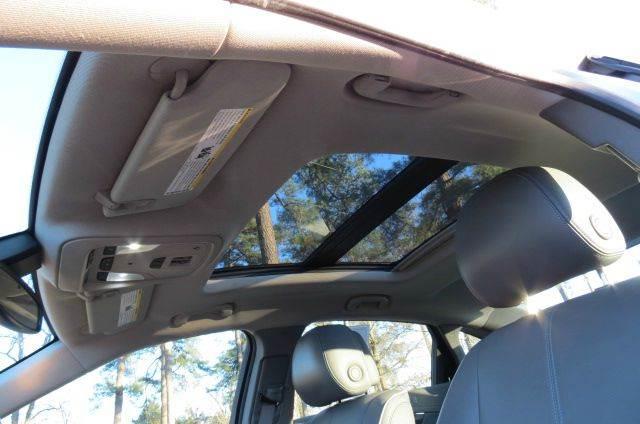 2014 Chevrolet Impala for sale at CITY TO CITY AUTO SALES LLC in Richmond VA