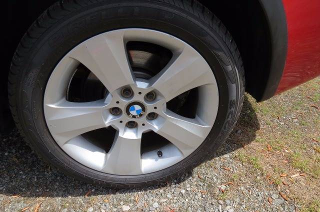 2006 BMW X3 for sale at CITY TO CITY AUTO SALES LLC in Richmond VA
