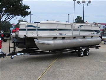 2001 Fisher 240 Freedom Deluxe