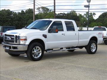 2010 Ford F-350 Super Duty for sale at Tyler Car  & Truck Center in Tyler TX
