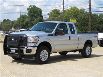 2015 Ford F-250 Super Duty for sale at Tyler Car  & Truck Center in Tyler TX