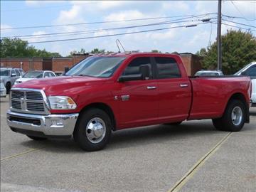 2011 RAM Ram Pickup 3500 for sale at Tyler Car  & Truck Center in Tyler TX