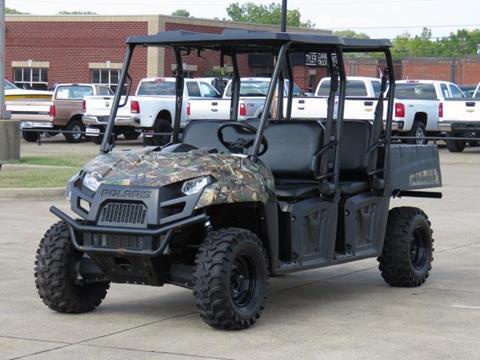 Polaris Crew 500 for sale in Tyler, TX
