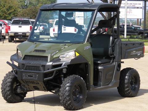 Polaris XP for sale at Tyler Car  & Truck Center in Tyler TX